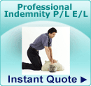 Trainer Insurance