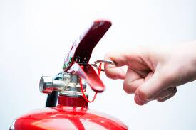 11 firesafetyatwork quiz