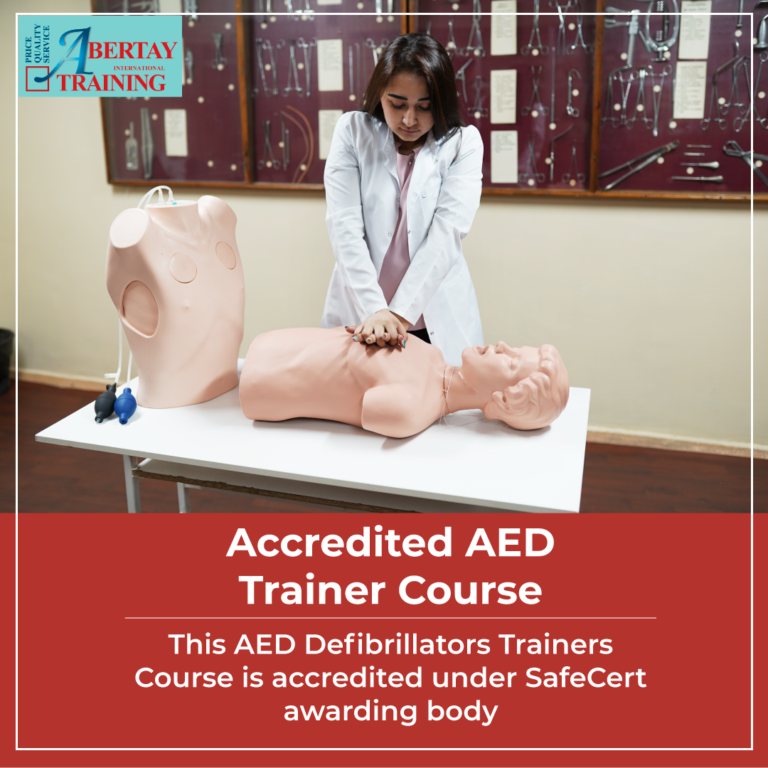 AED and CPR Quiz