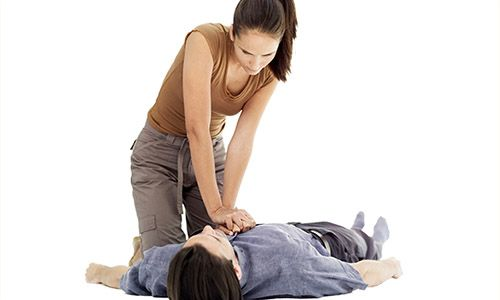 First Aid Trainer Courses