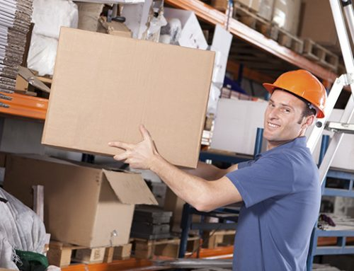 Manual Handling Trainer Course
