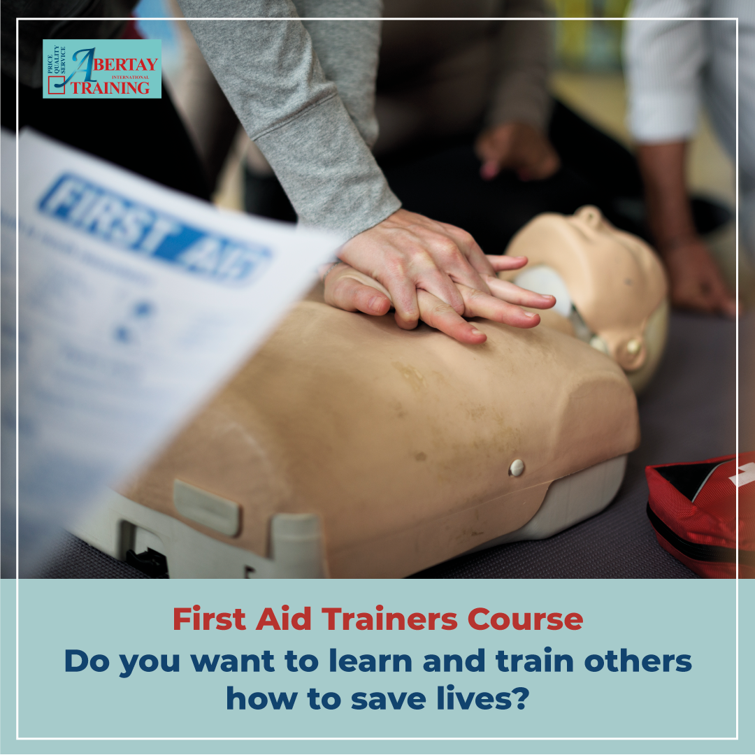 First Aid Questions