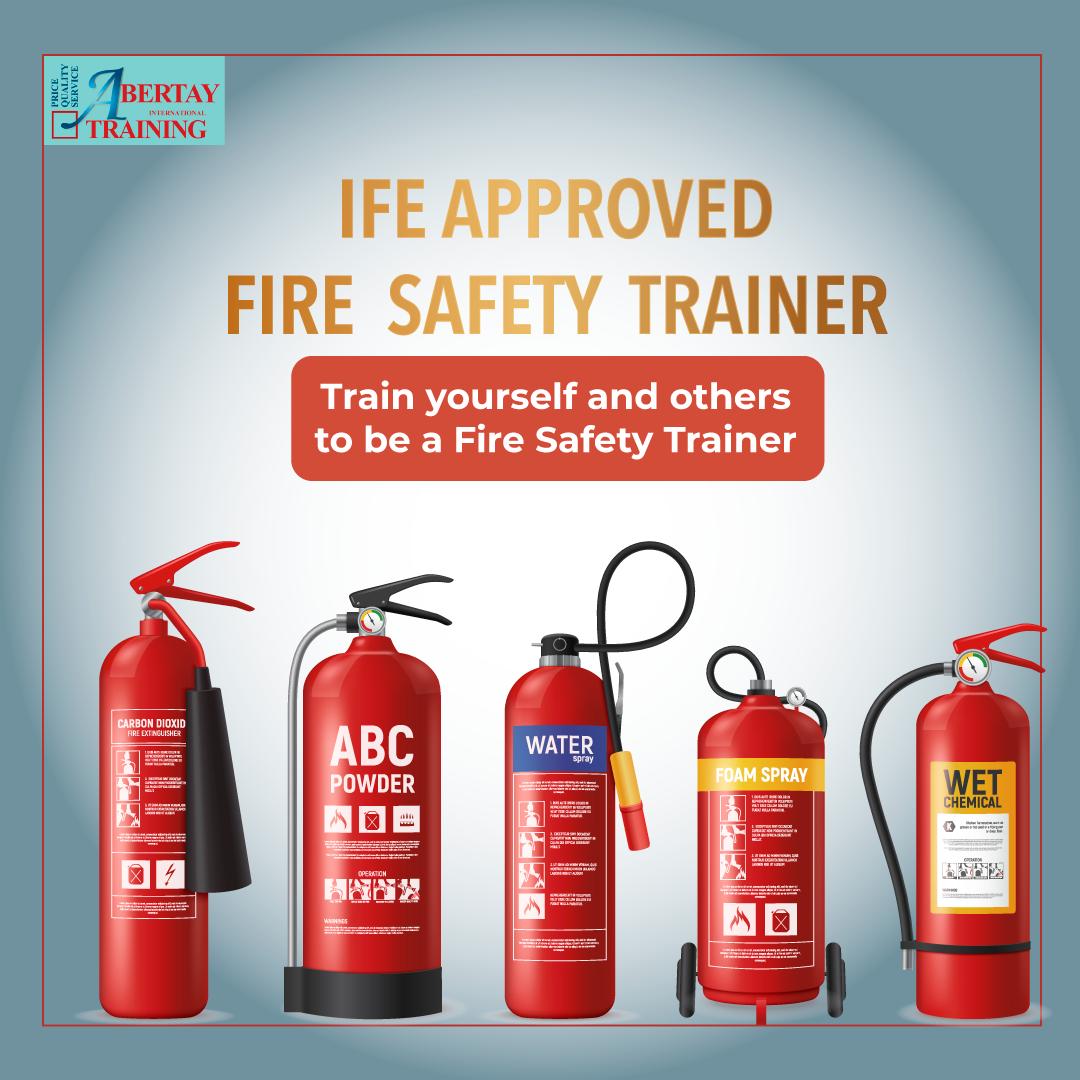 Fire Safety Quiz