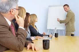 Training and Presentation Skills Quiz