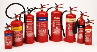 Fire Safety quiz questions