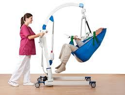 Patient Handling Training Quiz 1
