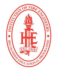 IFE Logo - Fire Safety