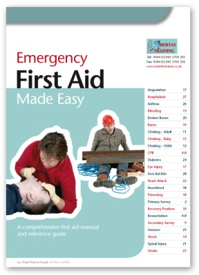EmergencyFirstAidBook