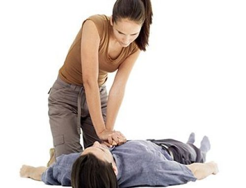 How can I qualify as a First Aid Trainer?
