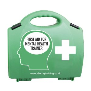 First Aid for Mental Health Trainer Course