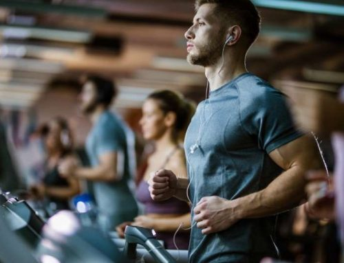 This Is the Worst Time to Go to the Gym, Experts Say