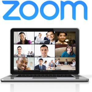 zoom mental health first aid trainer