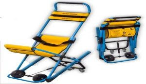 Evac Chair Trainer Course