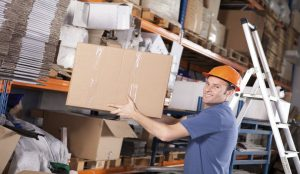 Manual Handling Train the Trainer Courses
