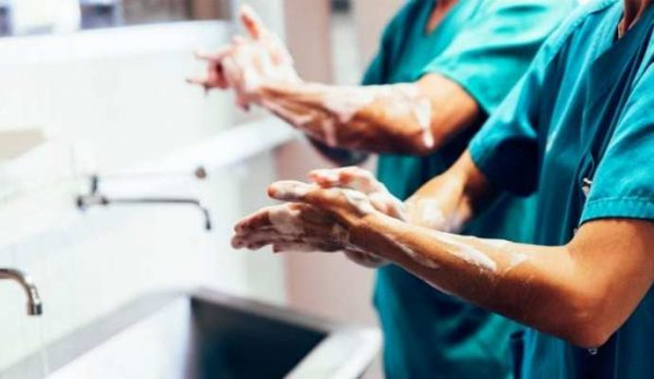 Infection Control Quizzes