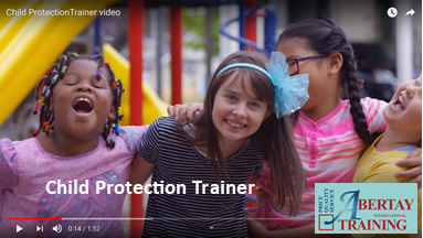 Accredited Child Protection Online Learning
