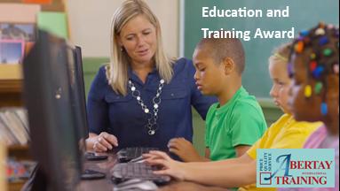 Child Safeguarding E-learning