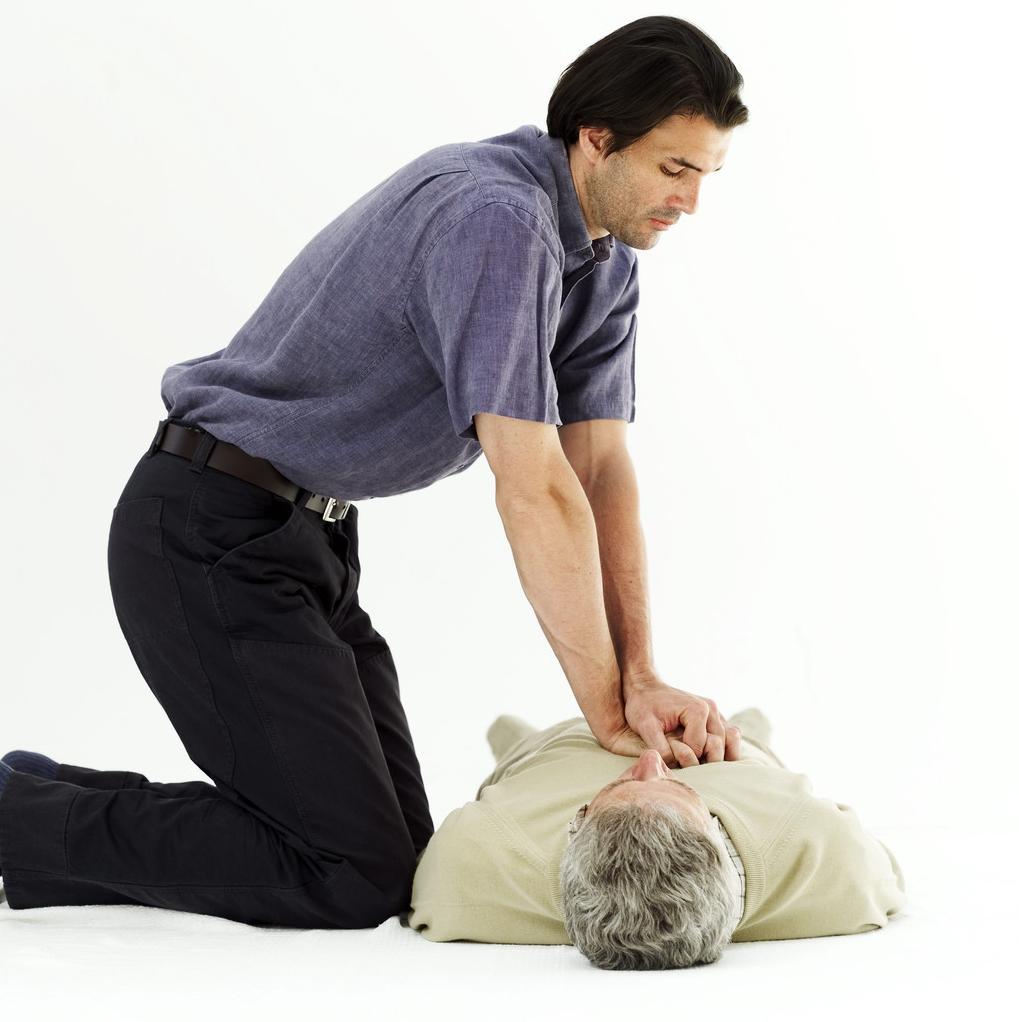 Emergency First Aid Trainer