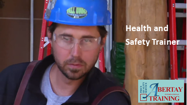 Health and Safety Train the Trainer Course