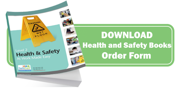Health and Safety Training Manual