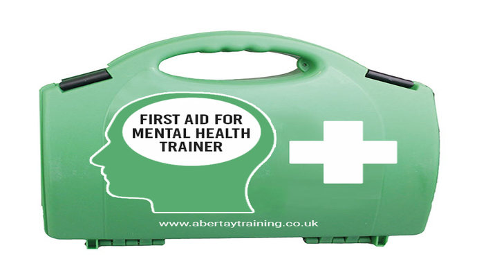 Mental Health First aid Trainer Course