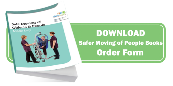 Safer Moving of People Training Manual