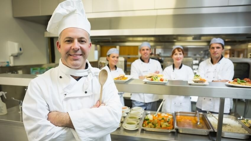 Supervising Food Safety Course