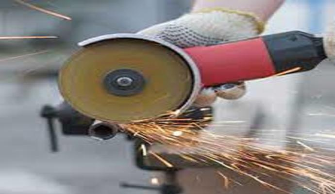 Abrasive Wheels Trainers Course