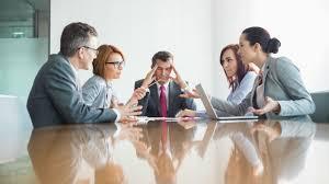 Avoiding Conflict Questions