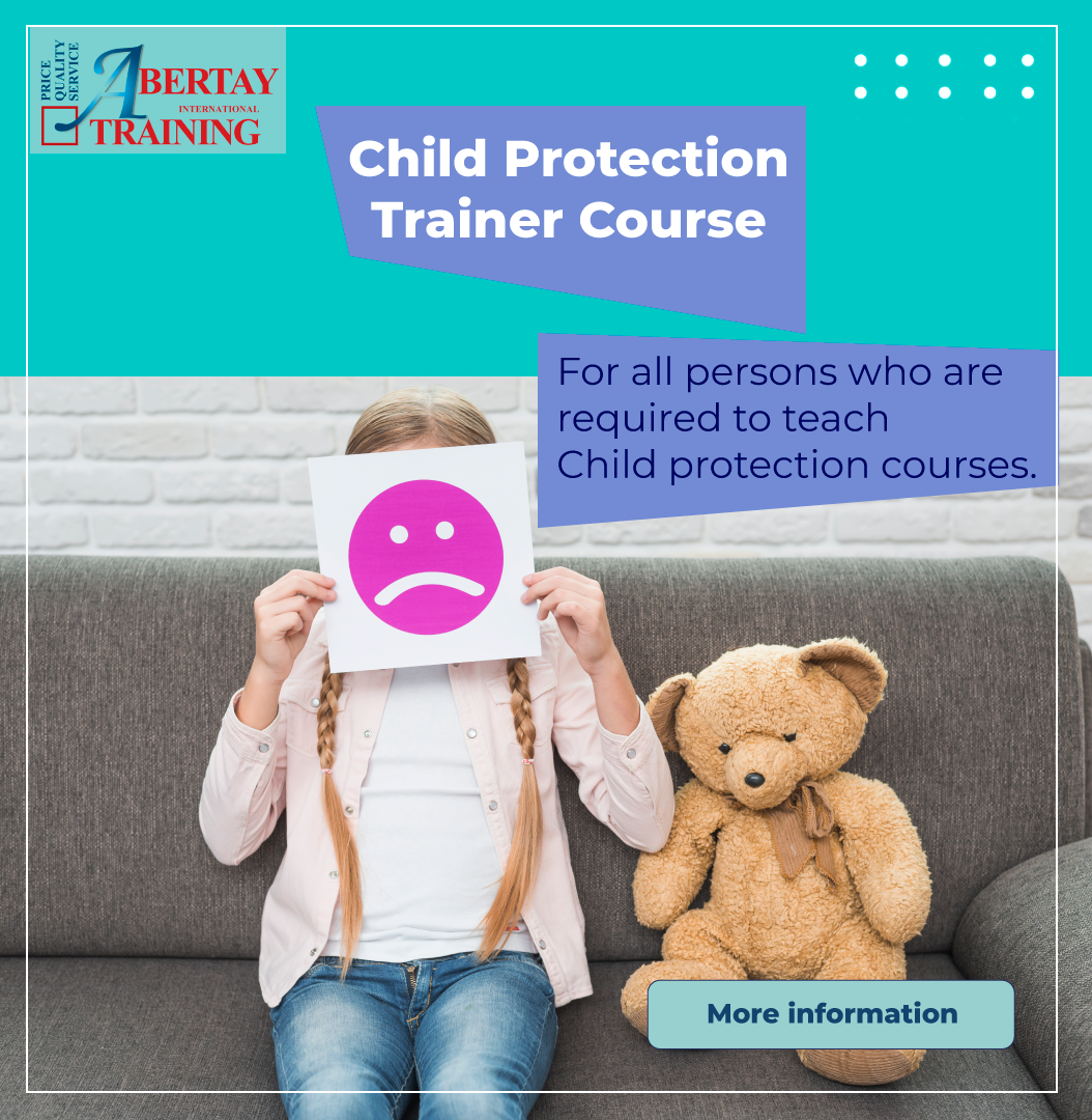 Child Protection Quiz Questions