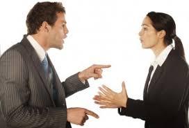 Conflict Management Quiz Questions
