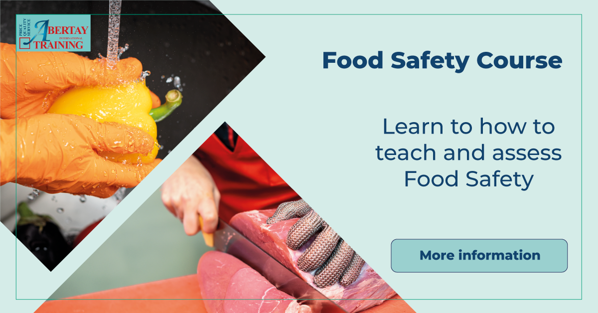 Food Safety Quiz Questions