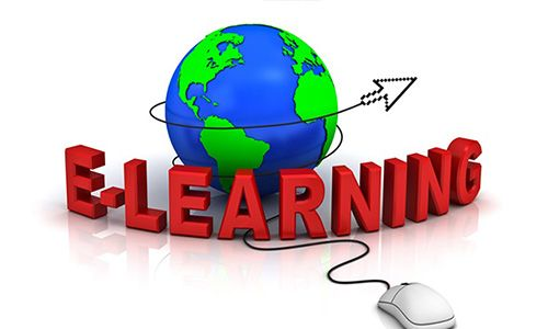 E-learning health and safety