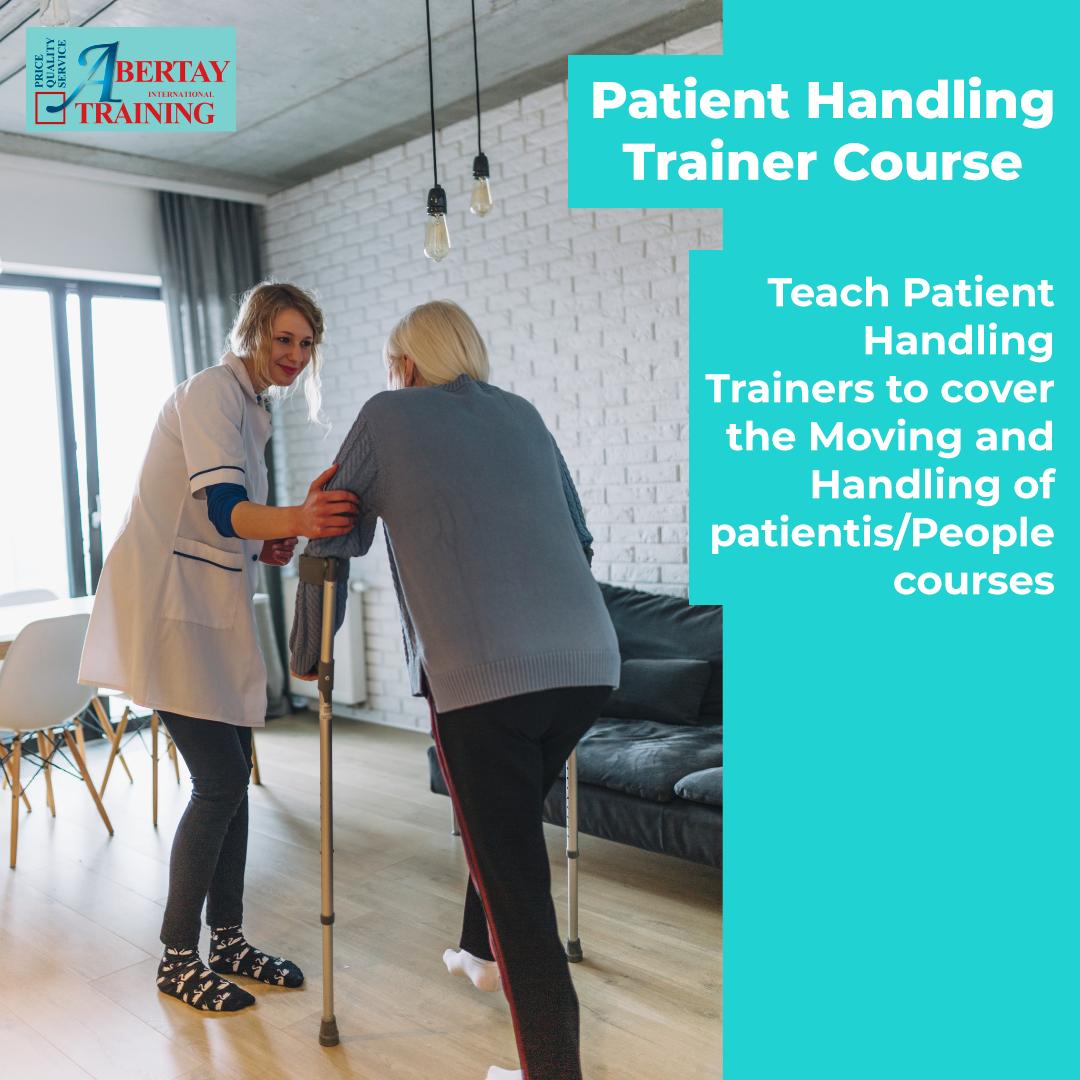 Patient handling quiz