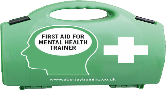 Mental Health First Aid train the trainer