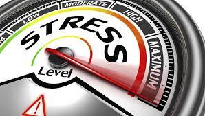Stress questions